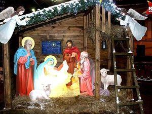 С Рождеством Христовым !. Ярмарка Мастеров - ручная работа, handmade.
