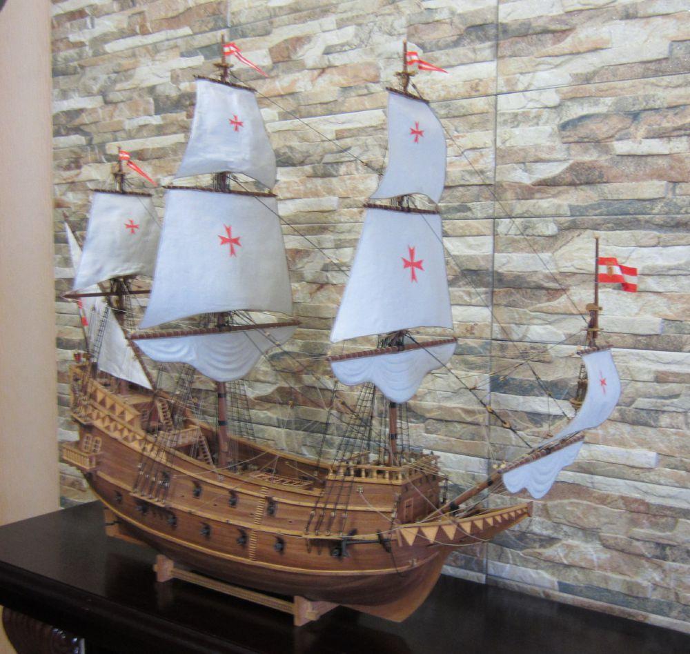 подарок моряку