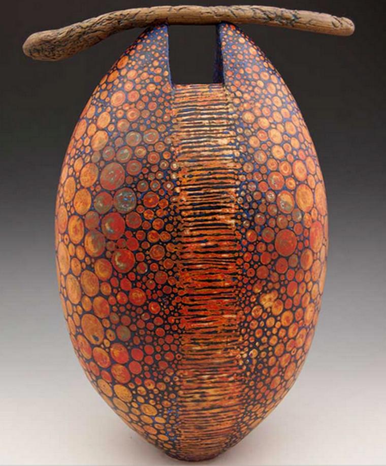 До чего дошел прогресс, или Необычная керамика в работах современных авторов, фото № 30