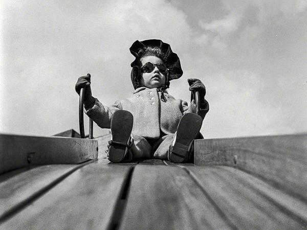 Детство в черно-белых фотографиях начала 20-го века: подборка из 43 фото | Ярмарка Мастеров - ручная работа, handmade