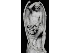 Люцифер Льежа: моя любимая скульптура. Ярмарка Мастеров - ручная работа, handmade.