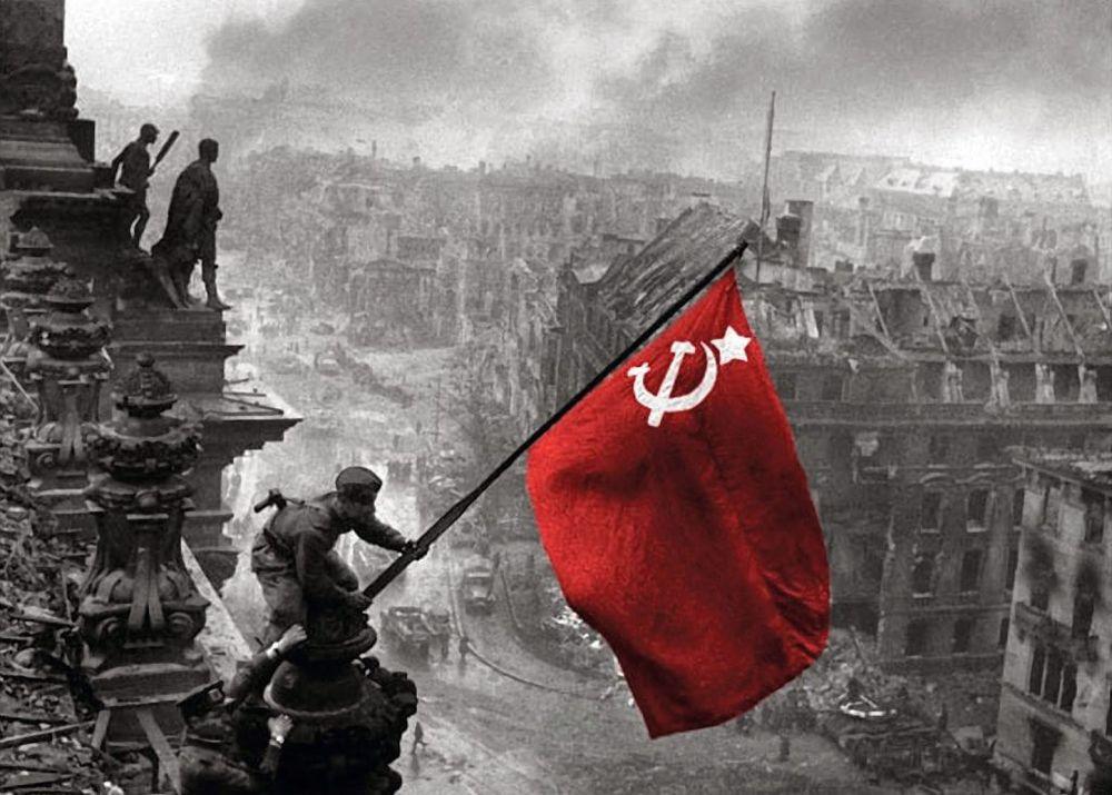 С Днём Победы., фото № 1