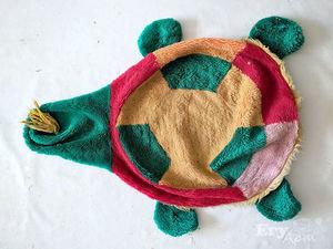 Головомойка Черепашки. Ярмарка Мастеров - ручная работа, handmade.