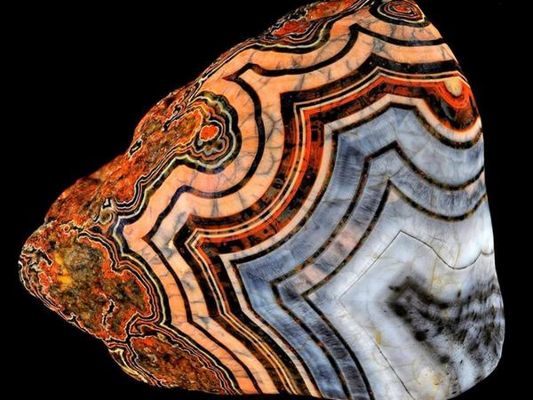 Обзор рынка камня. Кварцы, халцедоны и опалы. Часть 2. Агаты   Ярмарка Мастеров - ручная работа, handmade
