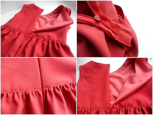 Платье и жакетик, фото № 9