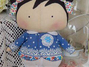 Скидки на кукол Тильда от 30 до 50%. Ярмарка Мастеров - ручная работа, handmade.