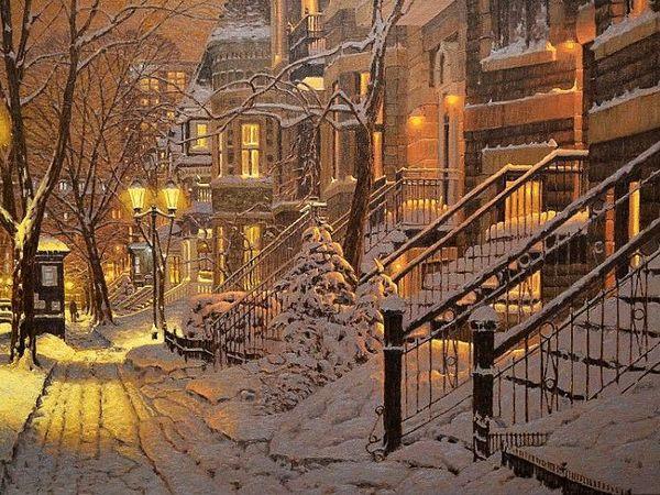 Зимние Скидки | Ярмарка Мастеров - ручная работа, handmade