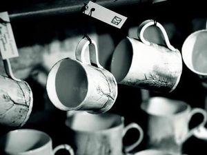 Керамические Дни | Ярмарка Мастеров - ручная работа, handmade