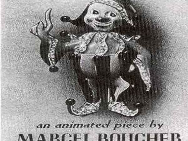 Рекламные проспекты винтажной бижутерии. Часть 3. Boucher и Mazer | Ярмарка Мастеров - ручная работа, handmade