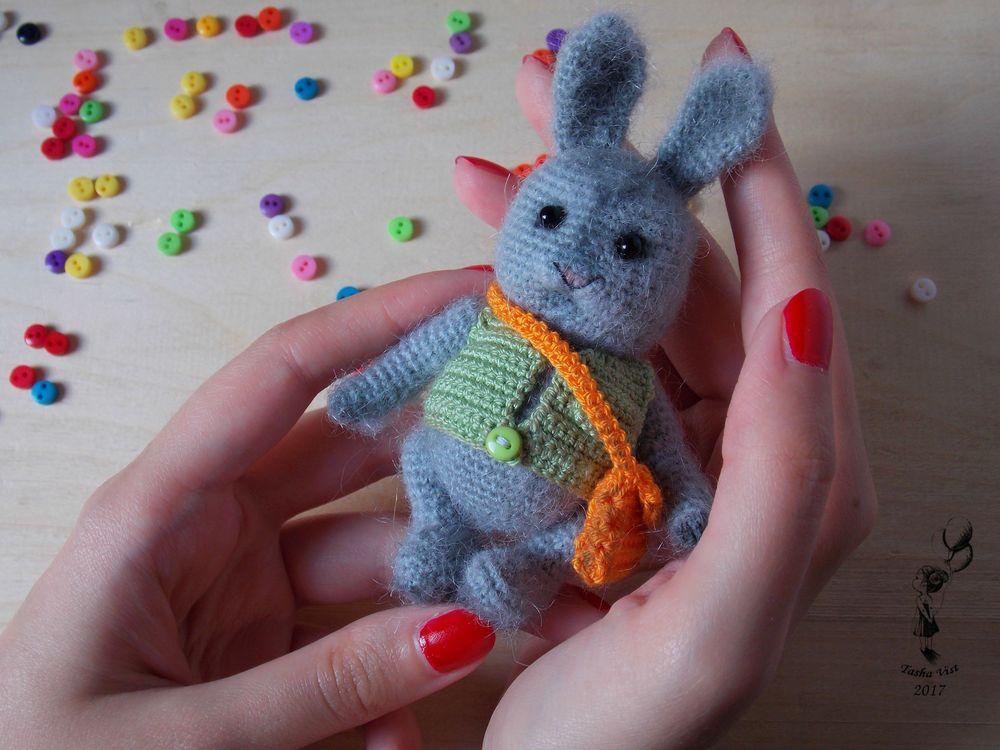 игрушка, кролик