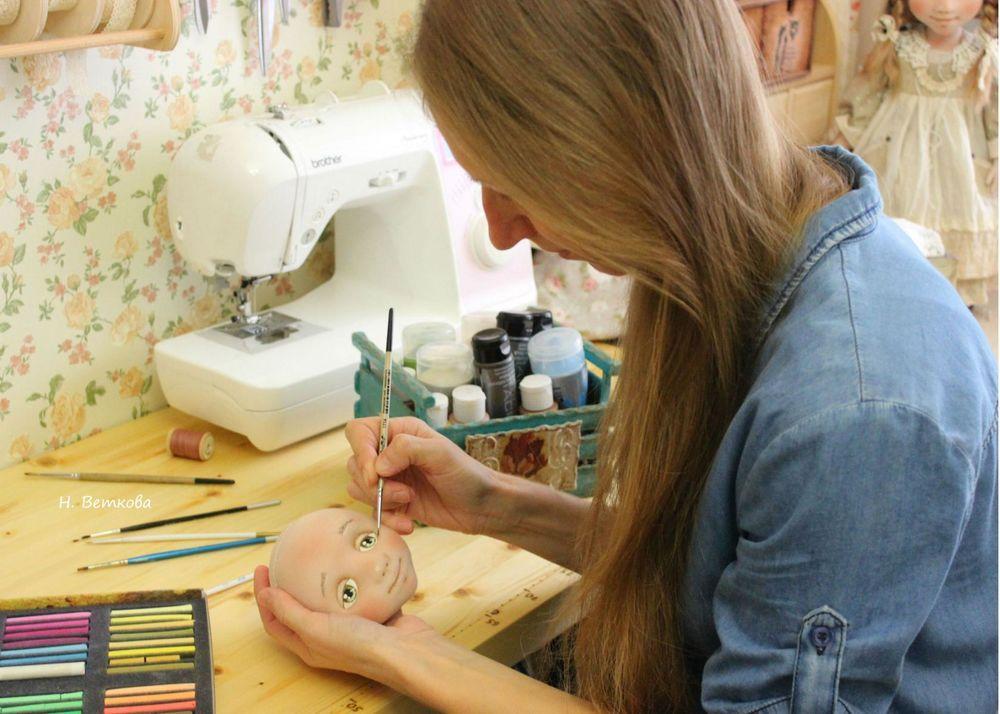 коллекционная кукла, коллекционирование