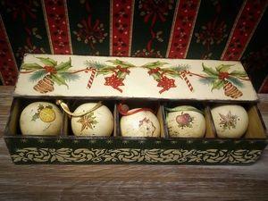 Распродажа новогодних наборов. Ярмарка Мастеров - ручная работа, handmade.