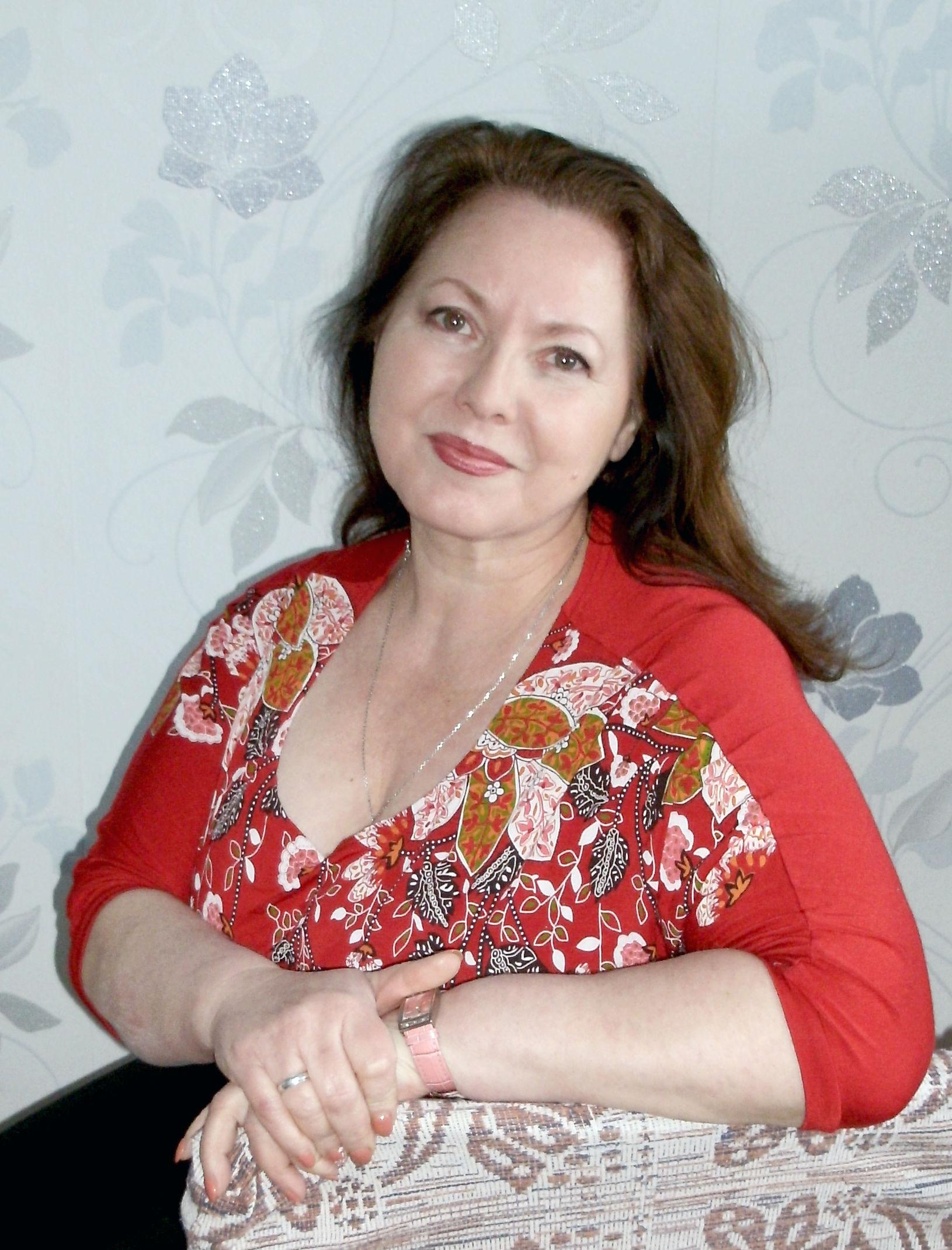 Варвара Поломеева, фото № 1