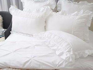 Роскошное постельное белье! Принимаем заказ на данный дизайн без очереди! | Ярмарка Мастеров - ручная работа, handmade