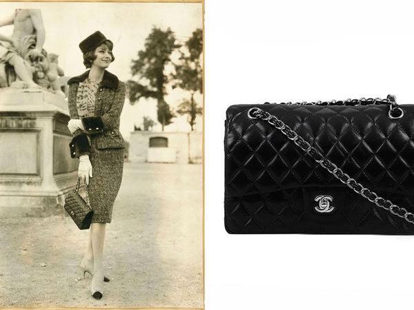 Легендарная сумочка Chanel: от классики до современности | Ярмарка Мастеров - ручная работа, handmade