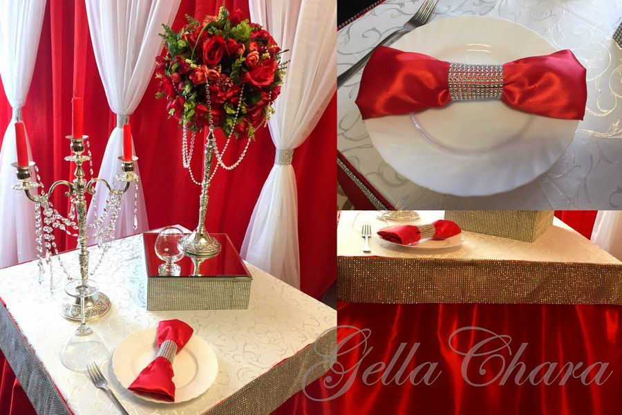 свадебный декоратор, искусственные цветы