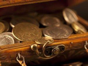 Ведьмины секреты: проверенный ритуал для получения денег | Ярмарка Мастеров - ручная работа, handmade