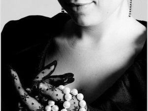 Закрыт! Аукцион Винтажная БусоМания! 23-24 февраля!. Ярмарка Мастеров - ручная работа, handmade.