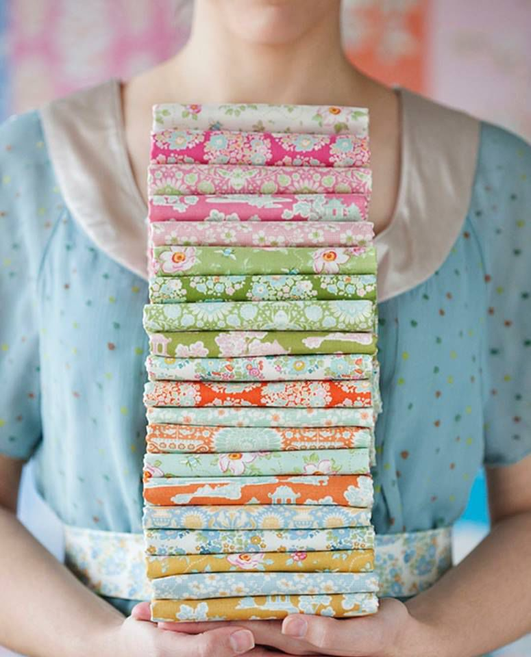 тильда ткани, материалы для рукоделия