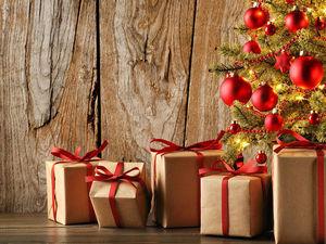 Аукцион новогодних подарков. Ярмарка Мастеров - ручная работа, handmade.