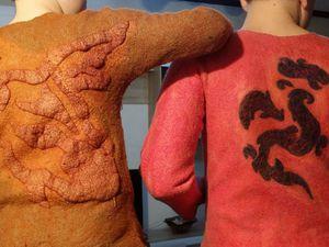 Татуировки   Ярмарка Мастеров - ручная работа, handmade