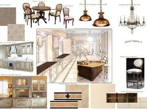 Как заказать дизайн проект интерьера | Ярмарка Мастеров - ручная работа, handmade