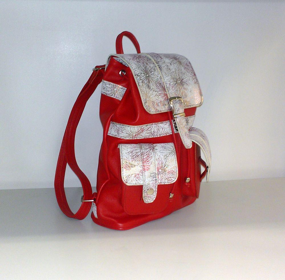 сумка, сумка женская, комбинирование цветов, сумка кожа