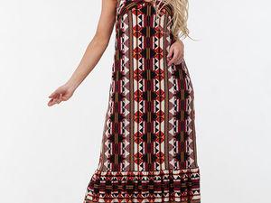 Аукцион! Платье Старт 1500Р. Ярмарка Мастеров - ручная работа, handmade.