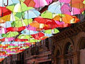 Что я нахожу в живописи и почему зонтики? | Ярмарка Мастеров - ручная работа, handmade