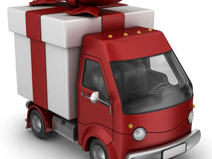 IML - служба доставки товаров   Ярмарка Мастеров - ручная работа, handmade
