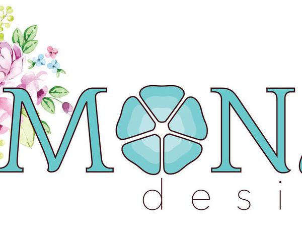 Скидка на продукцию MONA Design   Ярмарка Мастеров - ручная работа, handmade