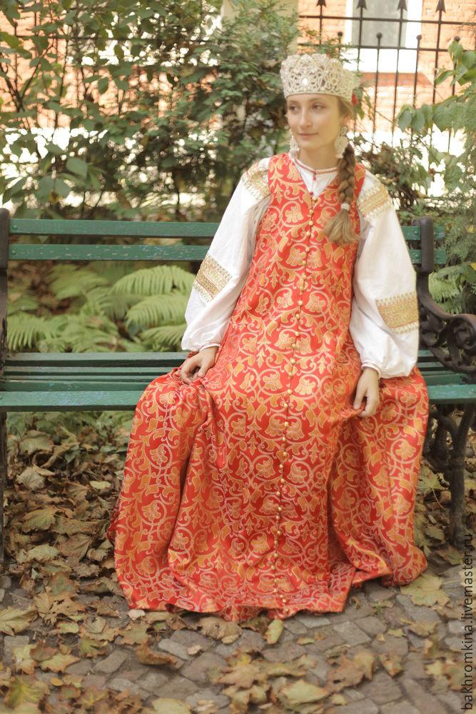 традиция, русские традиции, одежда ручной работы, шитьё, обучение, народное творчество