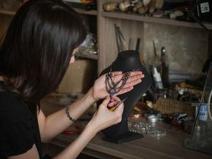 Открытие мастерской и мастер-классы. Ярмарка Мастеров - ручная работа, handmade.