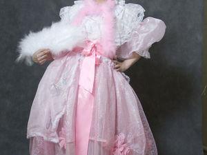 Бал кукол в Петербурге собирает друзей!. Ярмарка Мастеров - ручная работа, handmade.