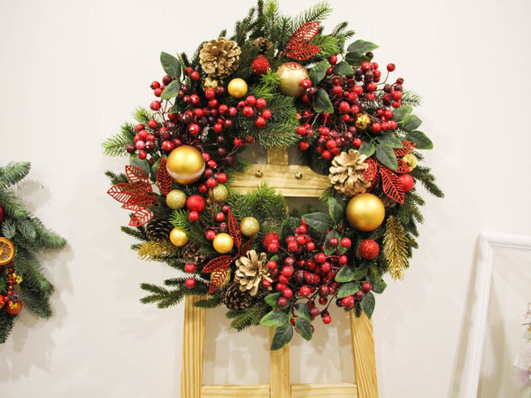 Заказы к Новому году и Рождеству! | Ярмарка Мастеров - ручная работа, handmade