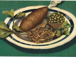 Котлеты по-киевски, заправочные супы, и немного о вони. Ярмарка Мастеров - ручная работа, handmade.