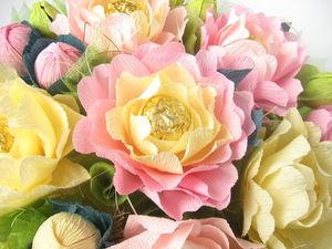 Приношу Вам благодарность за роскошные цветы.... Ярмарка Мастеров - ручная работа, handmade.