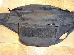 Как сшить поясную сумку своими руками. Ярмарка Мастеров - ручная работа, handmade.