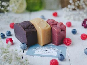 Распродажа натурального мыла. Ярмарка Мастеров - ручная работа, handmade.