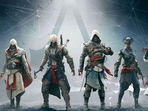 Вариант адаптации одежды героев игры Assassin's Creed в повседневной жизни | Ярмарка Мастеров - ручная работа, handmade