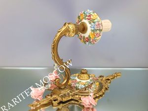 РЕДКОСТЬ Бра подсвечник латунь золото Испания 1. Ярмарка Мастеров - ручная работа, handmade.