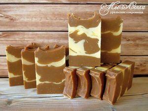 Распродажа натурального мыла с нуля! Большие скидки!. Ярмарка Мастеров - ручная работа, handmade.