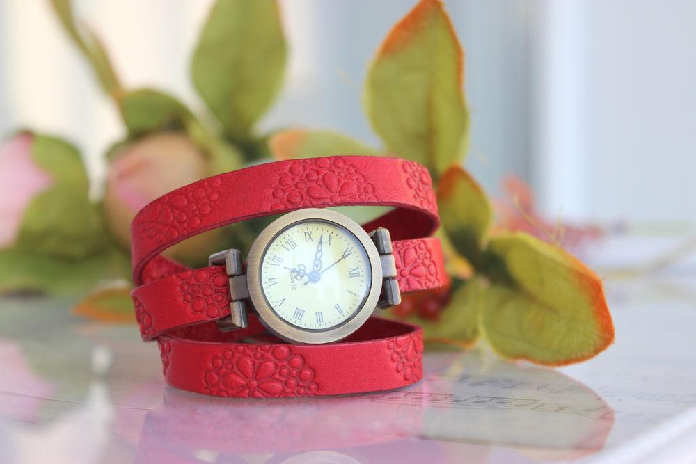 скидка, сале, распродажа, купить часы, часы на длинном ремешке, женские, часы ручной работы, женские аксессуары