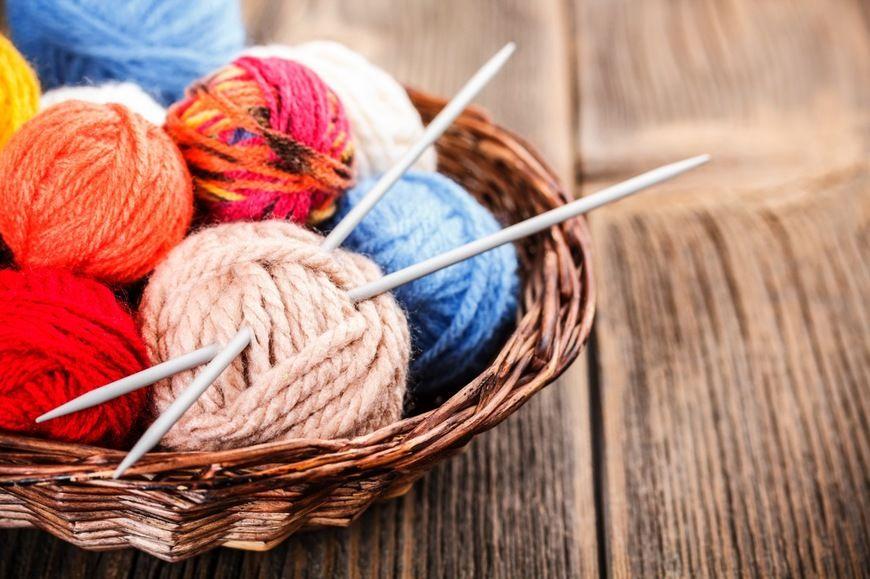 спицы, вязание, вязание спицами, вязание крючком, органайзер