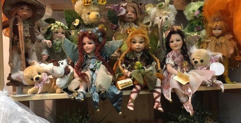 Весенний бал на Тишинке 2019