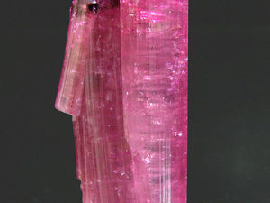 Розовый Турмалин (Рубеллит). Ярмарка Мастеров - ручная работа, handmade.