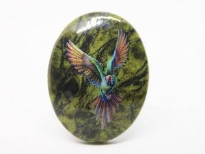 Анонс: 9 сентября — коллекция птиц. Ярмарка Мастеров - ручная работа, handmade.
