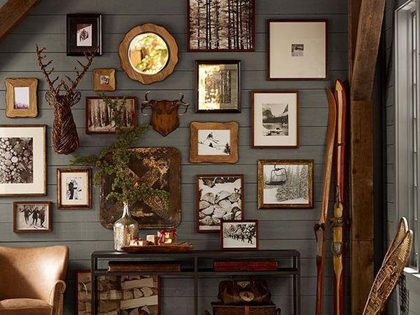 7 способов крепления фотографий и картин к вертикальной поверхности   Ярмарка Мастеров - ручная работа, handmade