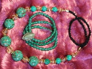 Ваша Цена! Зелёные и розовые Шары — комплекты. Ярмарка Мастеров - ручная работа, handmade.