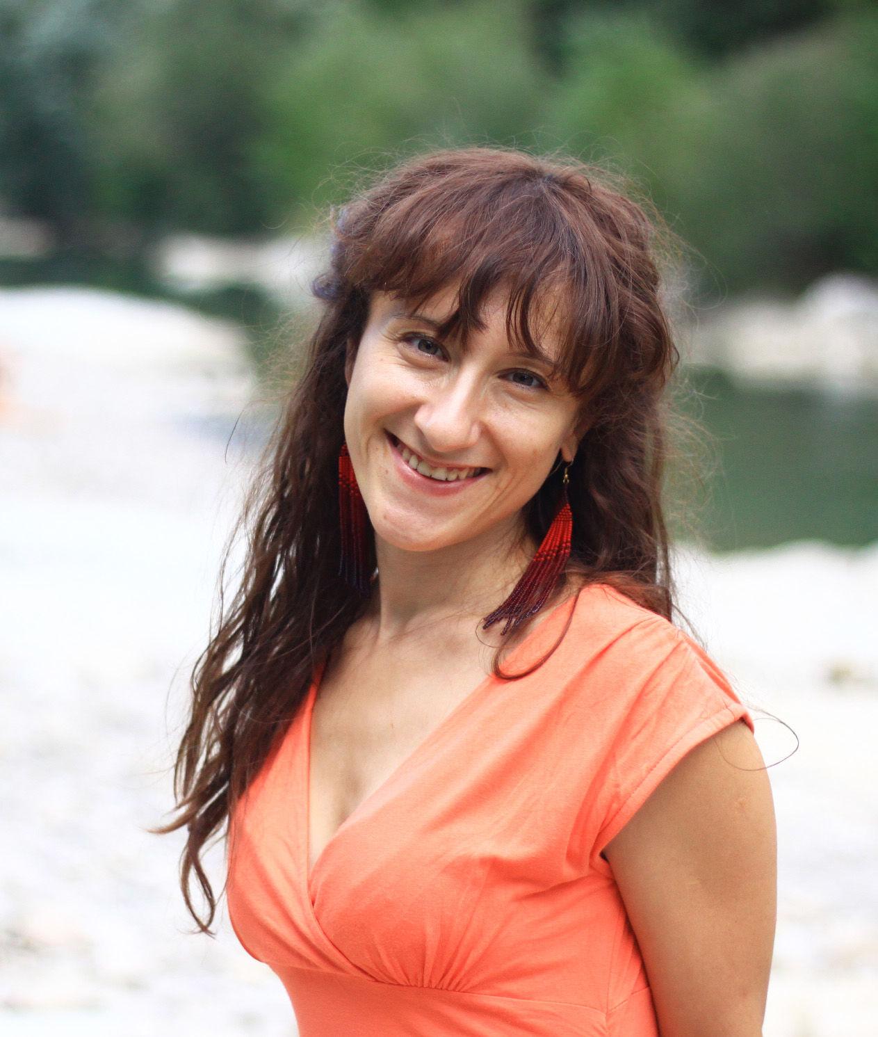 Интервью с победителем в номинации «Работа года 2018» Анной Рыбальченко